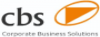 Logo cbs corporate business solutions Unternehmensberatung GmbH