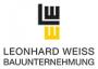 Logo Leonhard Weiss GmbH & Co. KG