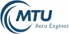 Logo MTU Aero Engines AG