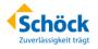 Logo Schöck Bauteile GmbH