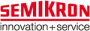Logo SEMIKRON Elektronik GmbH & Co. KG