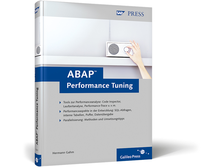 SAP Buch: ABAP Performance Tuning