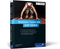 SAP Buch: Business Cases mit SAP HANA