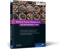SAP Buch: Business Process Management mit SAP NetWeaver BPM