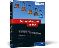 SAP Buch: Datenmigration in SAP