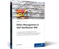 SAP Buch: Delta-Management in SAP NetWeaver BW
