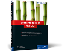 SAP Buch: Lean Production mit SAP