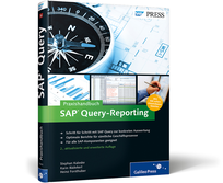 SAP Buch: Praxishandbuch SAP Query-Reporting