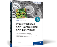 SAP Buch: Praxisworkshop SAP-Controls und SAP List Viewer