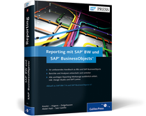 SAP Buch: Reporting mit SAP BW und SAP BusinessObjects