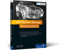 SAP Buch: SAP Business ByDesign