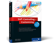SAP Buch: SAP-Controlling - Customizing