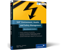 SAP Buch: SAP Environment, Health, and Safety Management