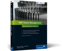 SAP Buch: SAP Event Management