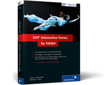 SAP Buch: SAP Interactive Forms by Adobe
