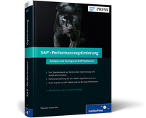 SAP Buch: SAP-Performanceoptimierung