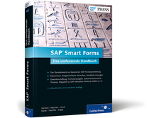 SAP Buch: SAP Smart Forms