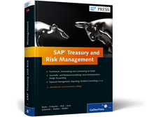 SAP Buch: SAP Treasury and Risk Management