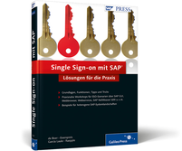 SAP Buch: Single Sign-on mit SAP