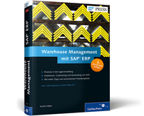 SAP Buch: Warehouse Management mit SAP ERP