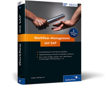 SAP Buch: Workflow-Management mit SAP